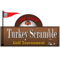 2017 Turkey Scramble Golf Tournament