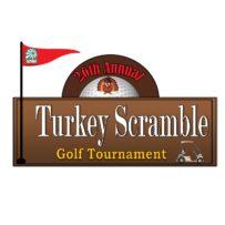 2018 Turkey Scramble Golf Tournament