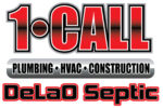 De La O Septic / One Call Plumbing, LLC
